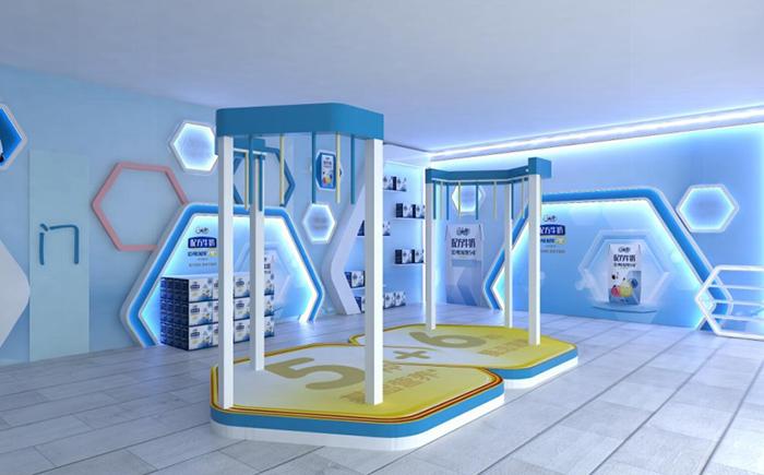 石家庄展厅展览设计搭建公司