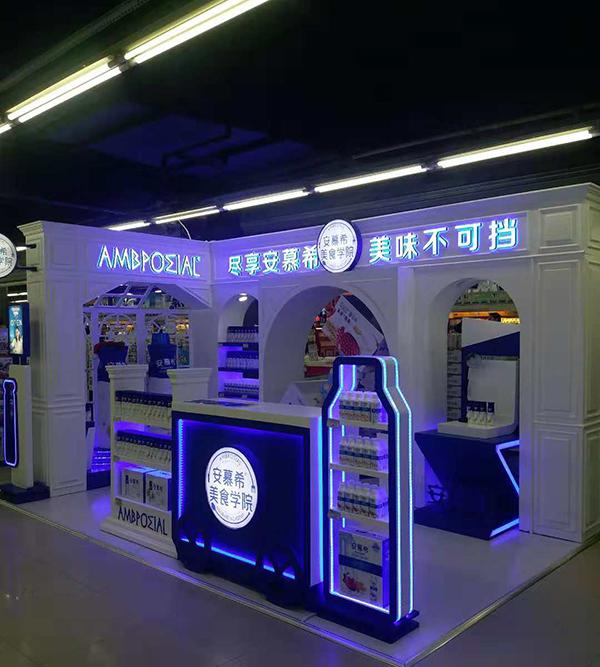 石家庄展览展示制作公司