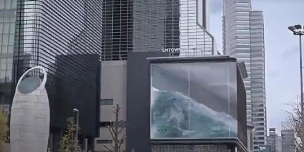 石家庄户外广告牌制作公司