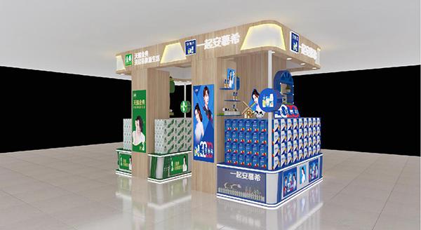 石家庄三维立体广告设计公司