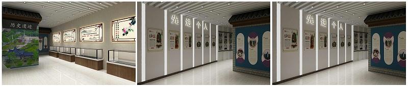 河北哪家展厅设计公司比较好_石家庄博采会展