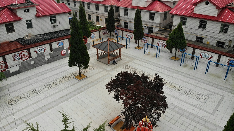 石家庄最美乡村文化墙