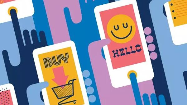 博采广告告诉你,户外广告正在融合线上和线下媒体
