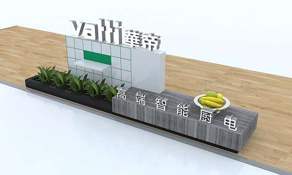 石家庄展柜设计公司