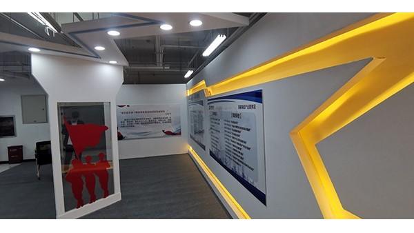 石家庄公司文化墙设计制作公司