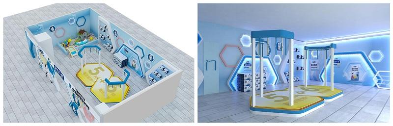 河北展馆展厅设计有哪些公司_石家庄博采会展