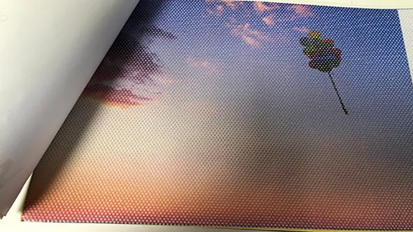 石家庄UV喷绘材质
