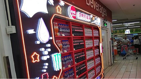 灯箱广告适合宣传哪类商品