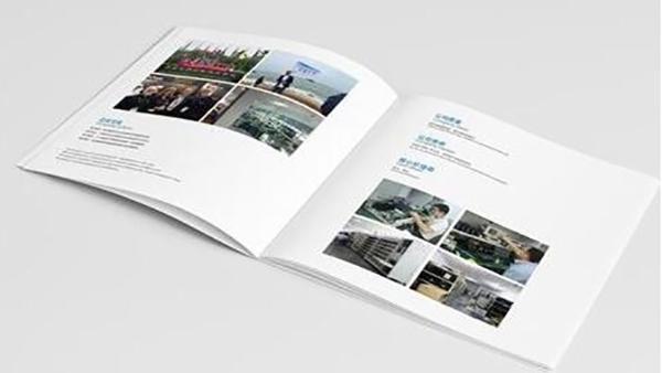 画册印刷中所应用的纸型与加工工艺