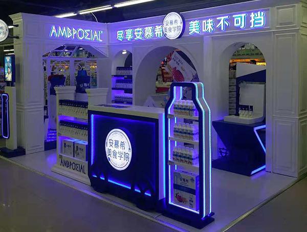 石家庄展览设计公司
