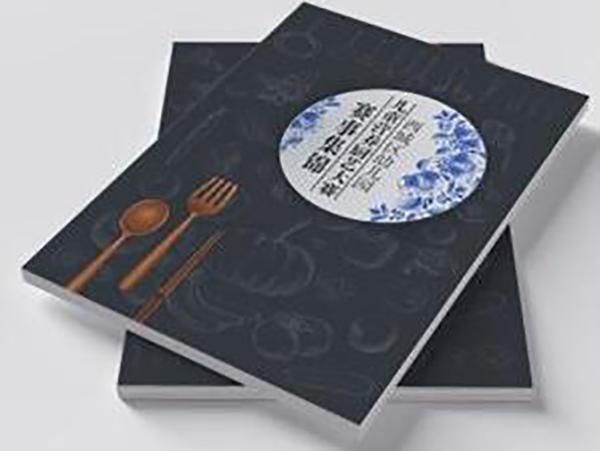 石家庄公司宣传册设计