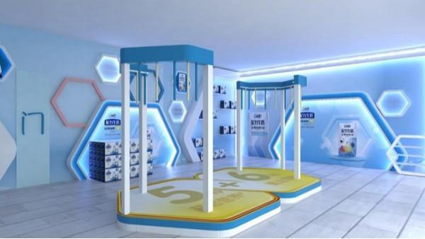 展厅展览,提升企业品牌价值的有效方式!